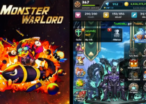 Monster Warlord Tips and tricks