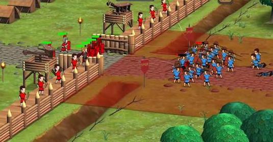 grow empire rome tips combat