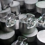 Cosworth Piston Forgings
