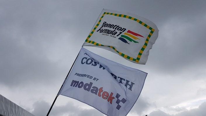 Modatek Flag