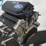 Cosworth EC Formula 1 Engine