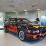 Ford Sierra RS500 Eggenberger Touring Car
