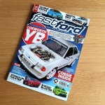 Fast Ford Cover