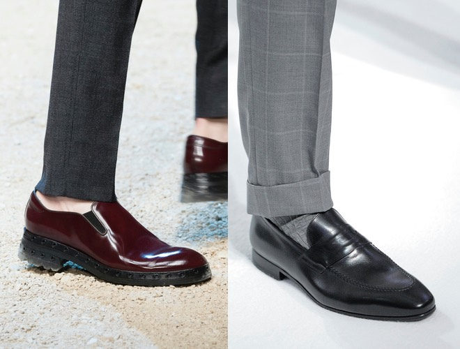 7 modi infallibili per indossare l'abito grigio, dalla