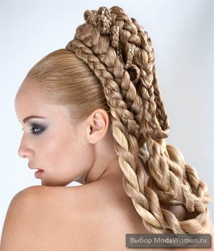 Trendy Tresses 2012 On The Basis Of