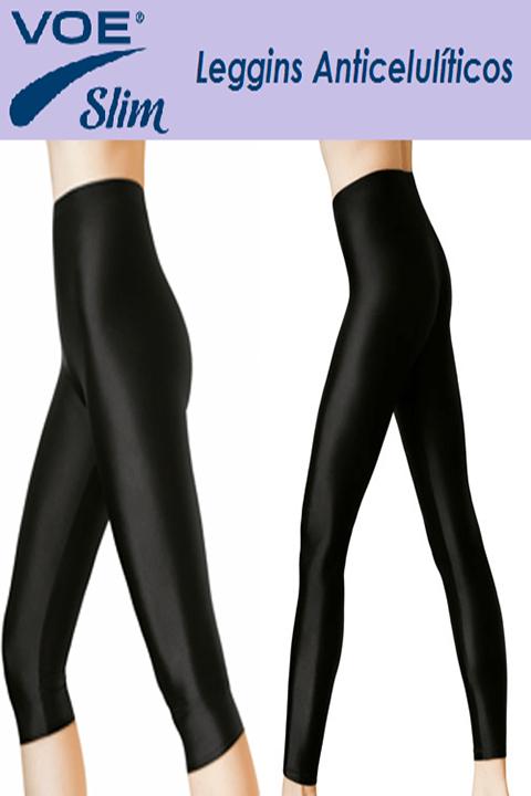 Leggings anticelulíticos Voe