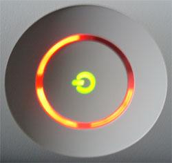 Xbox 360 RROD
