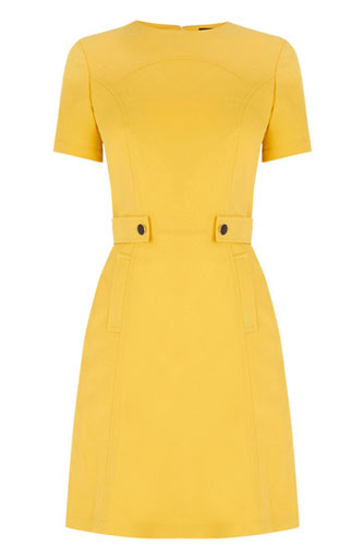 1960s Shift Dresses : 1960s, shift, dresses, 1960s-style, Shift, Dresses, Oasis, Modculture