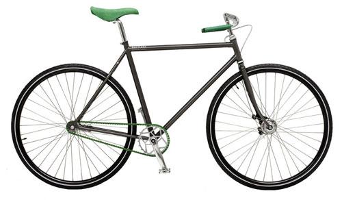 Switched On Set: Normann Copenhagen Bike by Anne Lehmann