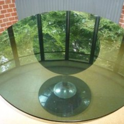 Chromcraft Chairs Vintage Wrought Iron Table And Nz Ebay Watch: 1970s Smoke Glass Dining - Retro To Go
