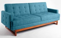 1960s-inspired cool: Either Or sofa bed at Urban ...