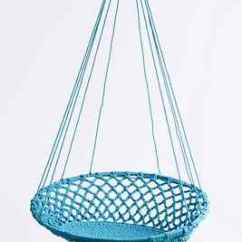 Hanging Chair Urban Outfitters Table And Hire Basket Swing From Retro To Go Against White