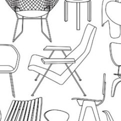 Chair Design Wallpaper Flexsteel Digby Classic And You Can Colour It In Retro To Go