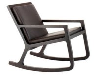 Habitat's modernist Rocker chair