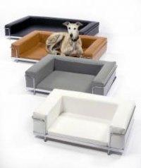 Le Corbusier style dog bed - Retro to Go