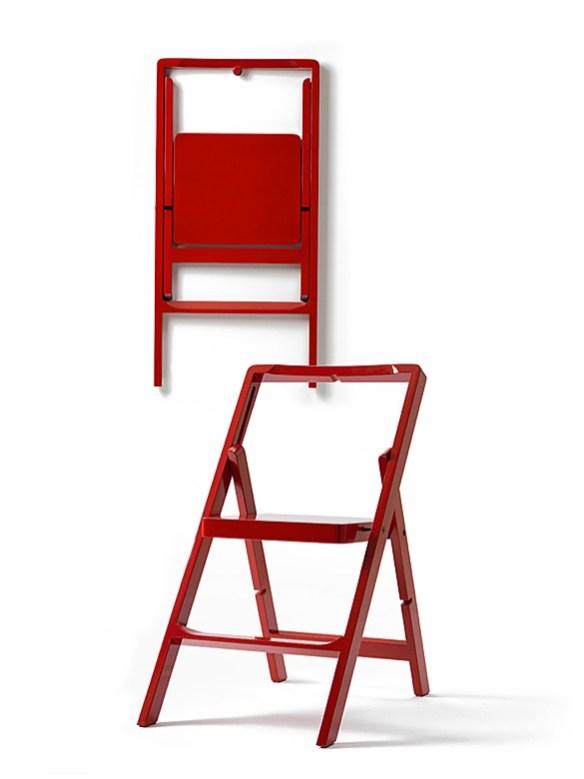 STEP MINI Folding Chair  moddea