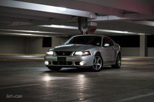 650 Horsepower 2003 Mustang Cobra Terminator