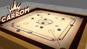 Carrom King Apk Mod Unlimited 1