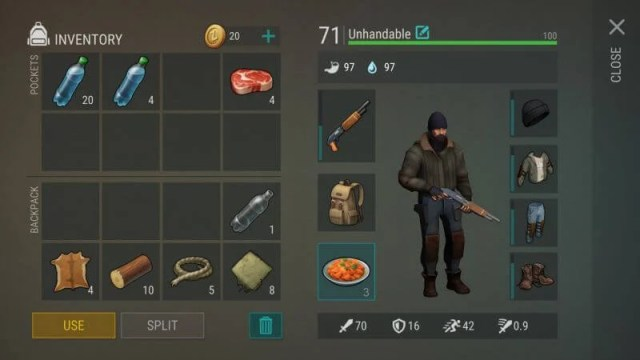 Last Day on Earth: Survival (MOD, Coins/Durability/Crafting) 6