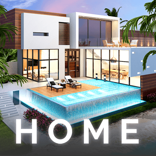 Home Design: Caribbean Life v1.3.26 MOD APK (Unlimited Money/Lives ...