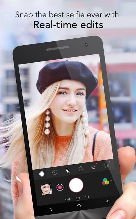 YouCam Perfect MOD Apk Free Download