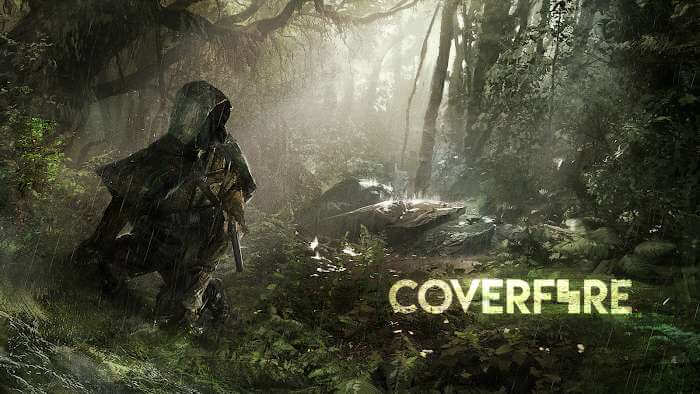 Cover Fire (MOD, Currency/VIP 5)