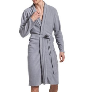 Men Loose Robe