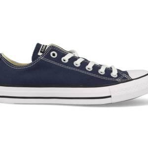 Converse All Stars Laag Blauw maat 39