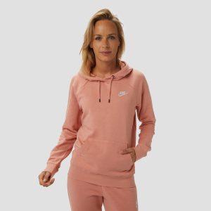 NIKE Sportswear essential trui roze dames Dames