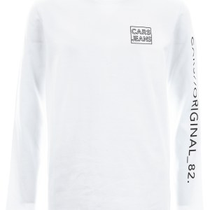 Cars Jeans Cars Jeans Logo Shirt Kids Stephan SW 3819323