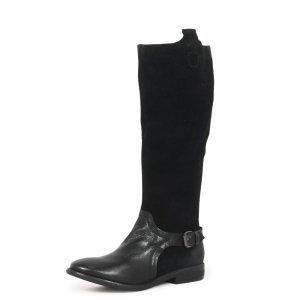 SPM laarzen zwart-38
