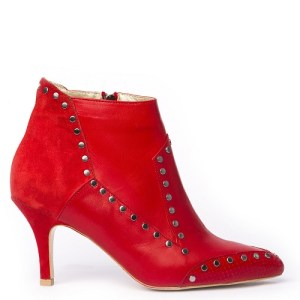 cs by sandra queeny red female freedom collection