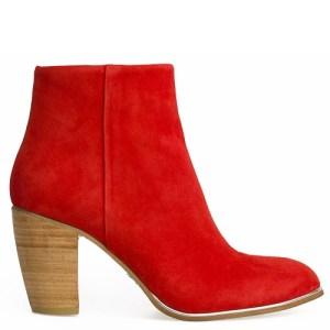 jasmin cowboylaars rood