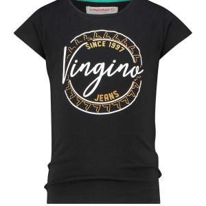 Vingino Vingino Logo T-shirt Harper SS21KGN30001