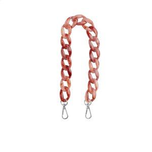HVISK Chain Handle Chestnut