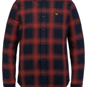 PME Legend PME Legend Long Sleeve Shirt Twill Check