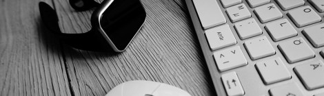 Smartwatch Apple Trend