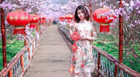Asia Mode Trend