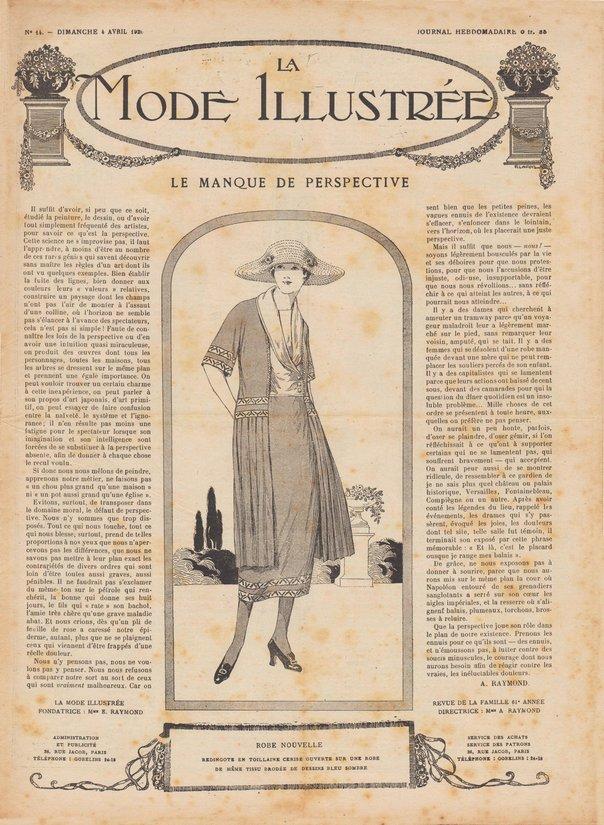 patrons de corsets en 1920