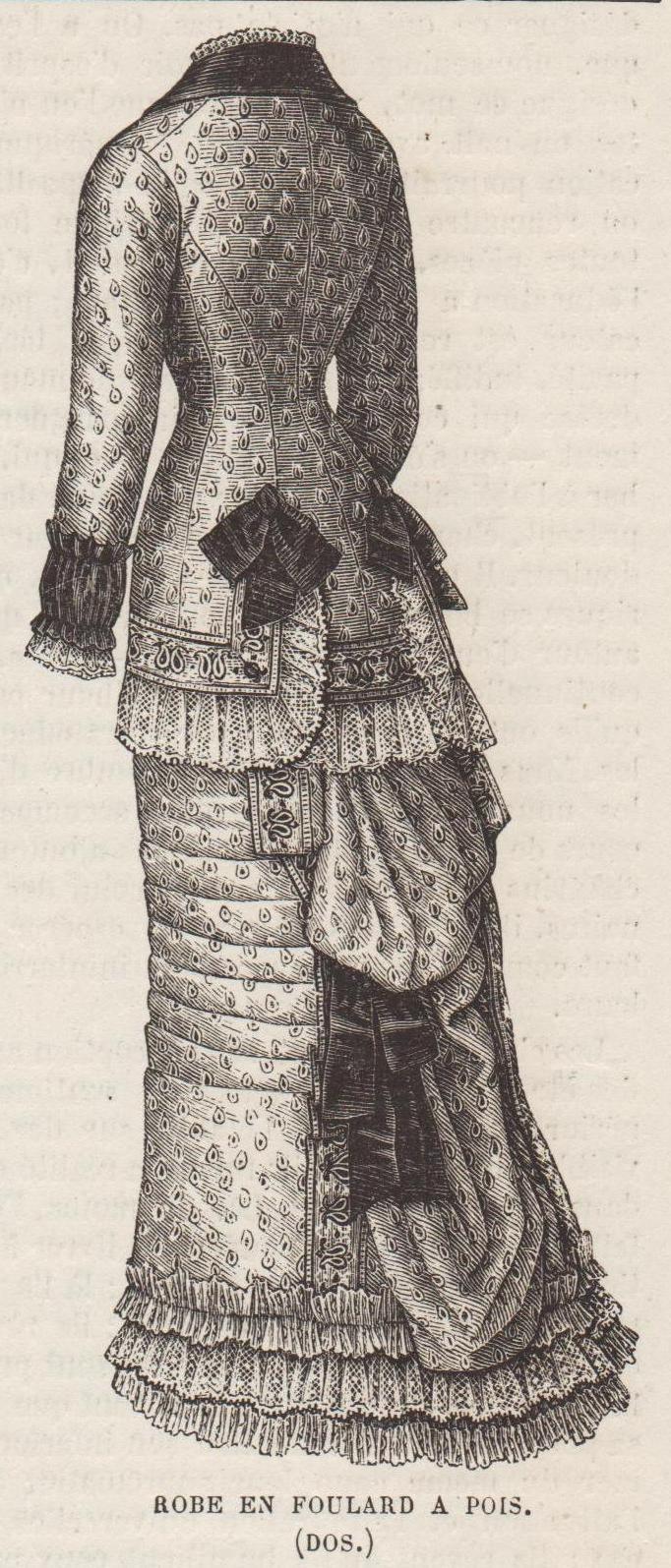 robe 1880
