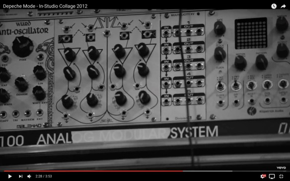 Delta Machine - Anal
