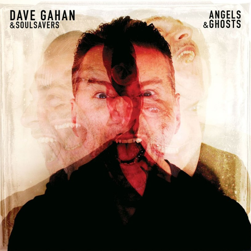Dave Gahan Soulsavers Angels And Ghosts