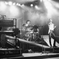 Warszawa 1985 - Some Great Reward Tour