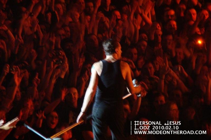 depeche MODE w Łodzi 2010.02.10 (003)