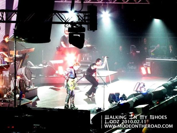 depeche MODE w Łodzi 2010.02.10 (001)