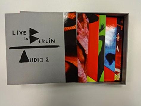 DM Berlin - Boxset 02