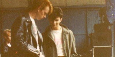 depeche MODE 1980-1981 (c) Deb Danahay