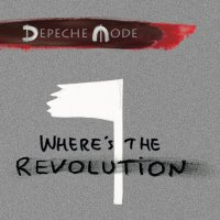 Where's The Revolution - recenzja singla