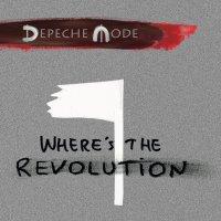 Where's The Revolution - recenzja singla