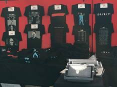depeche MODE Merchandise GlobalSpiritTour - Sztokholm 05.05.2017